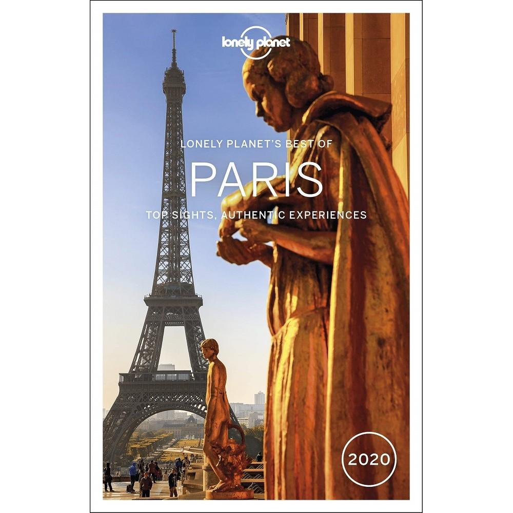 Lonely Planet´s Best of Paris