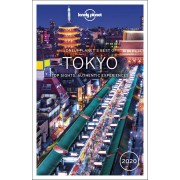 Lonely Planet´s Best of Tokyo
