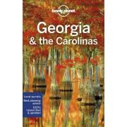 Georgia & the Carolinas Lonely Planet