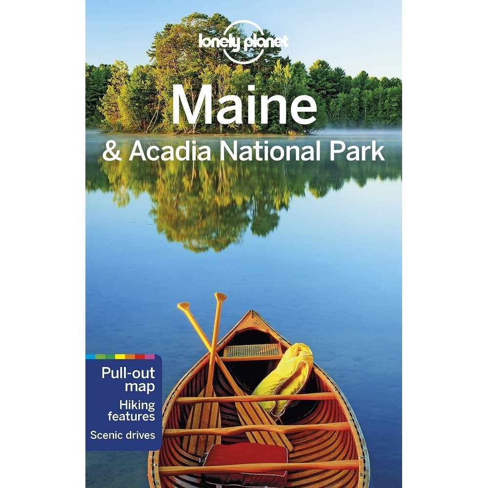 Maine and Acadia national park Lonely Planet
