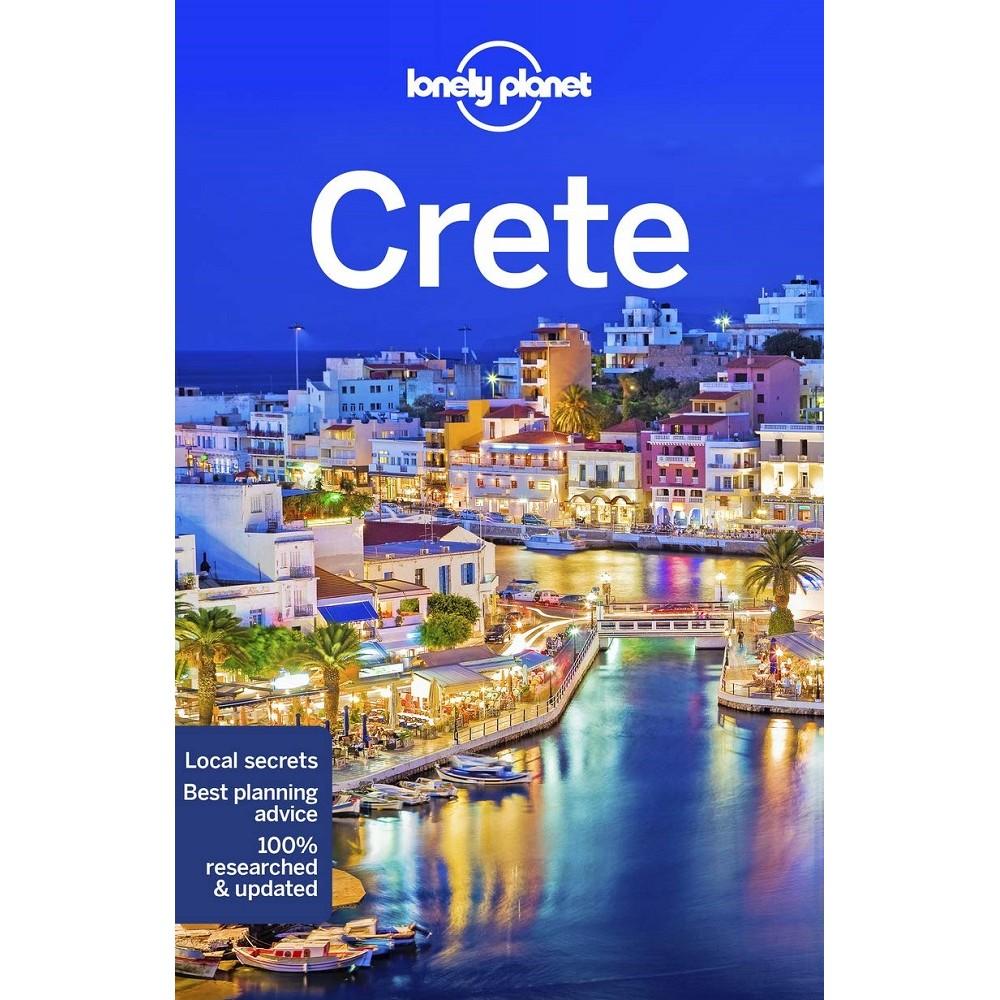 Crete Lonely Planet