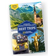 Germany, Austria & Switzerland´s Best Trips Lonely Planet