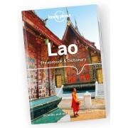 Lao Phrasebook Lonely Planet