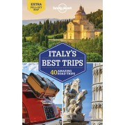 Italy´s Best Trips Lonely planet