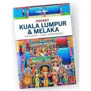 Pocket Kuala Lumpur & Melaka Lonely Planet