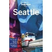 Seattle Lonely Planet