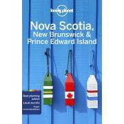 Nova Scotia, New Brunswick & Prince Edward Island Lonely Planet