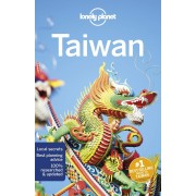 Taiwan Lonely Planet