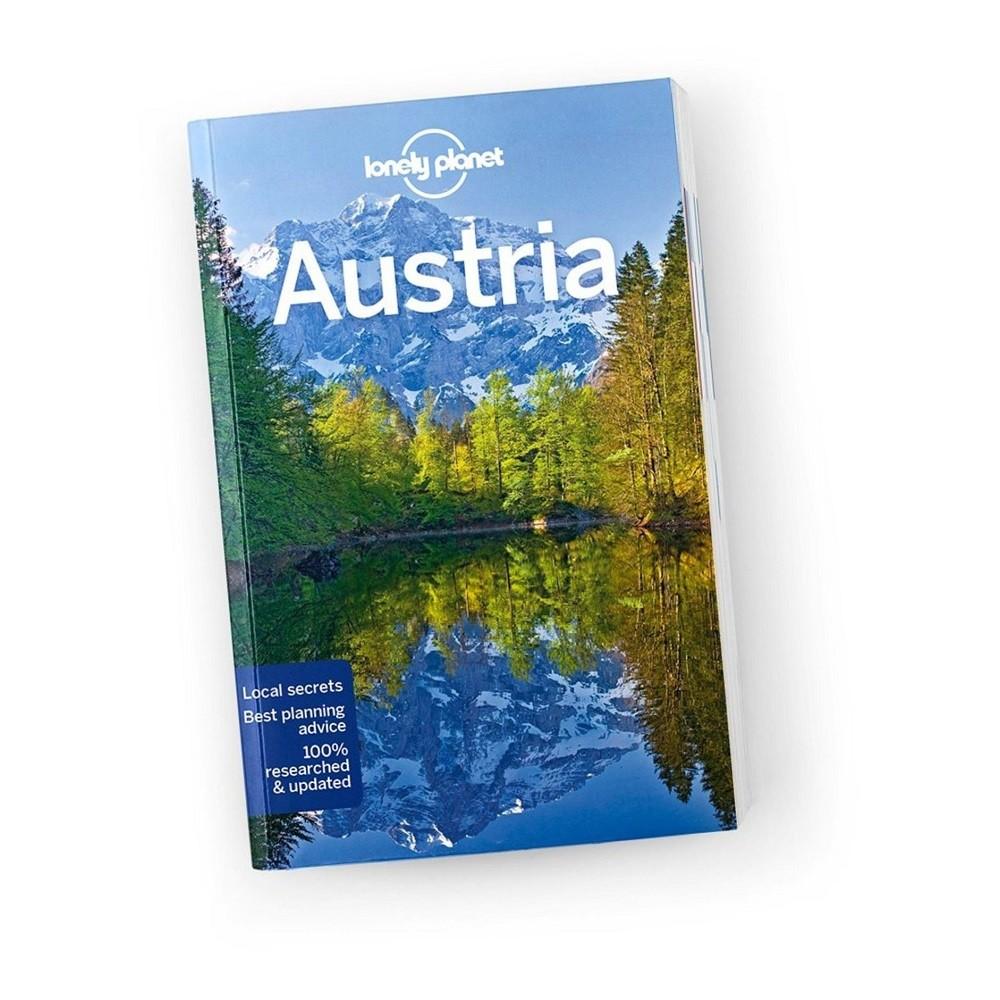 Austria Lonely Planet