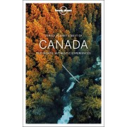 Best of Canada Lonely Planet