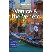 Venice and the Veneto Lonely Planet