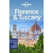 Florence & Tuscany Lonely Planet