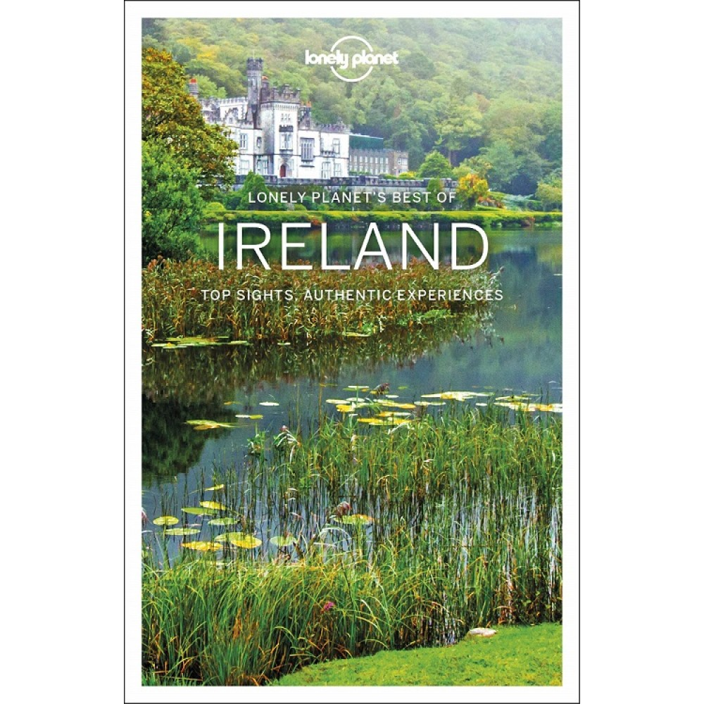 Best of Ireland Lonely Planet