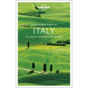 Best of Italy Lonely Planet