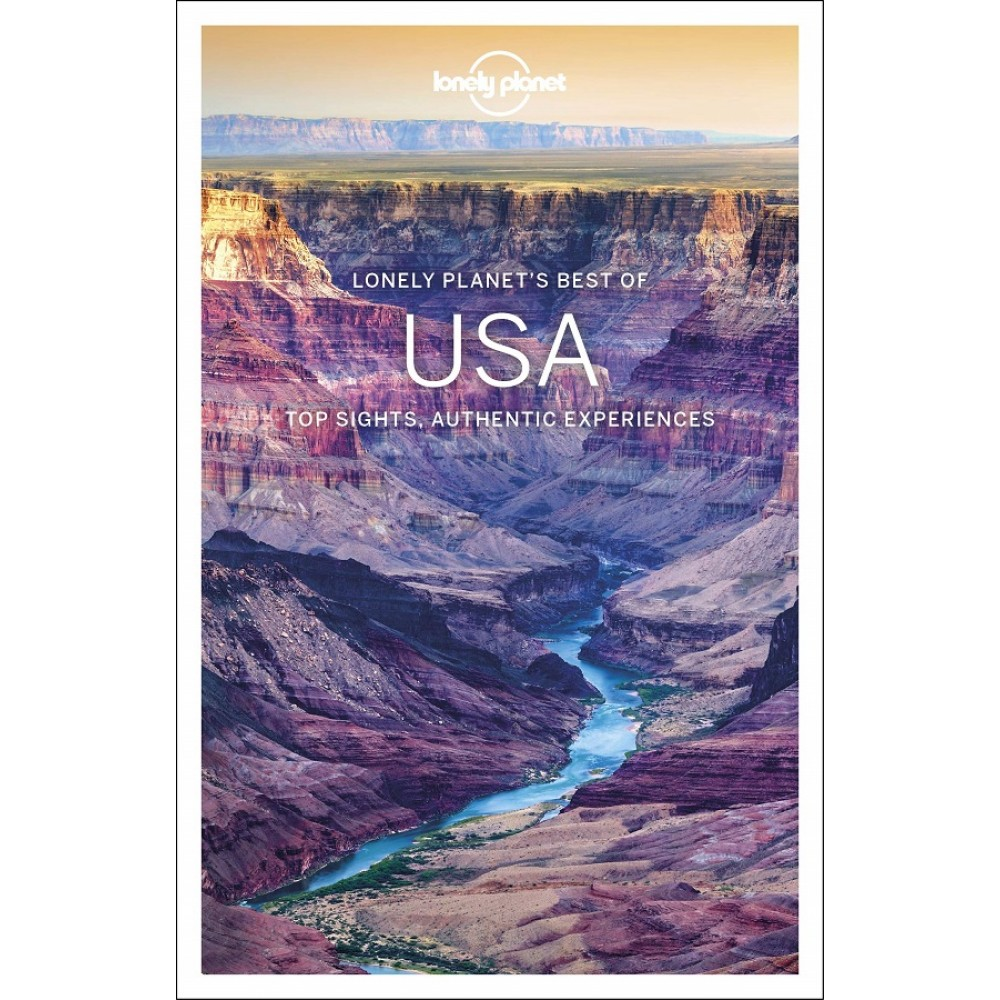 Best of USA Lonely Planet
