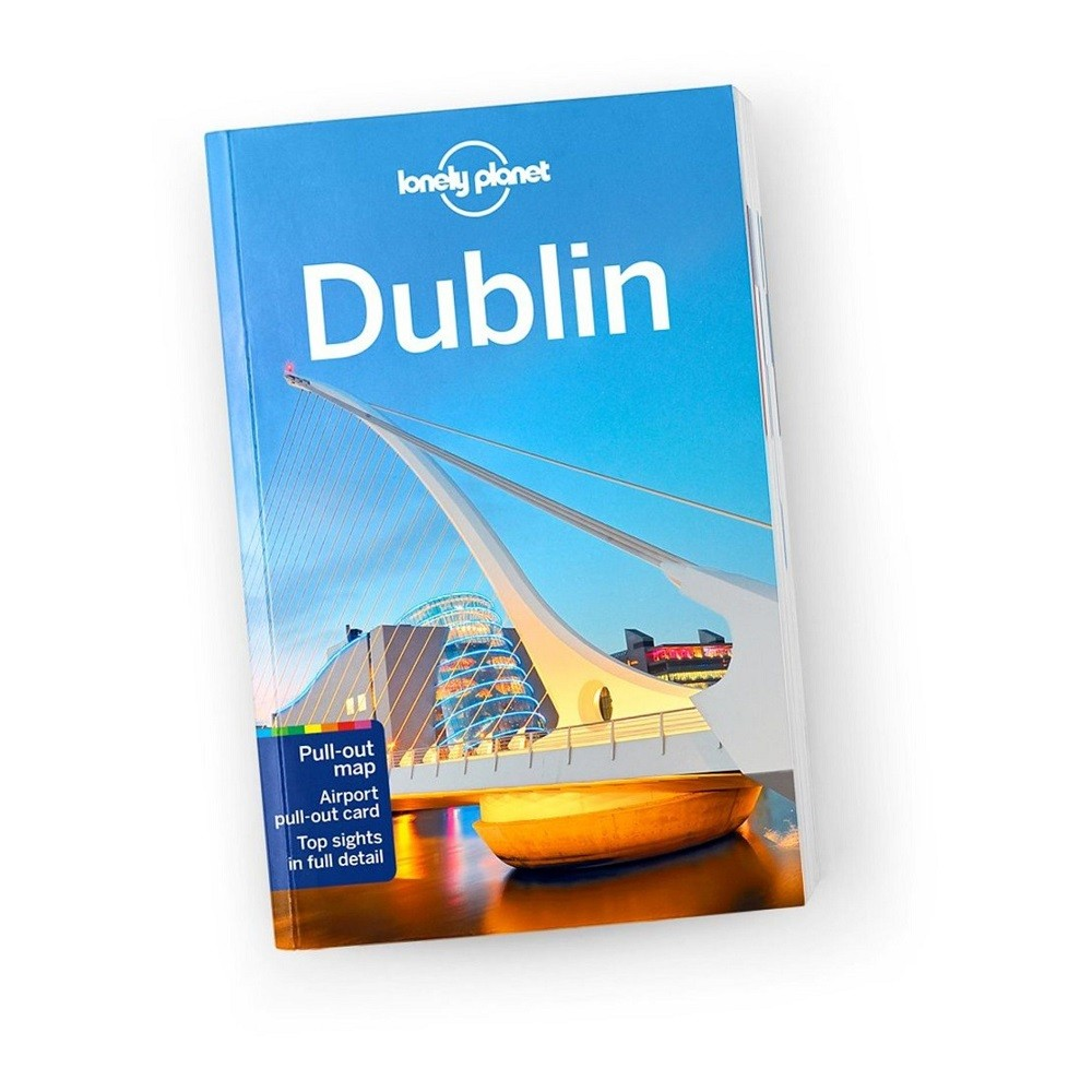 Dublin Lonely Planet