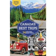 Canada's Best Trips Lonely Planet