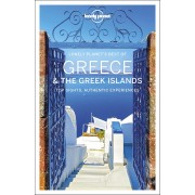 Best of Greece Lonely Planet