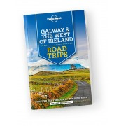 Galway & The West of Ireland Road Trips Lonely Planet