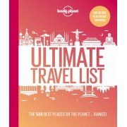 Ultimate Travelist -  Lonely Planet