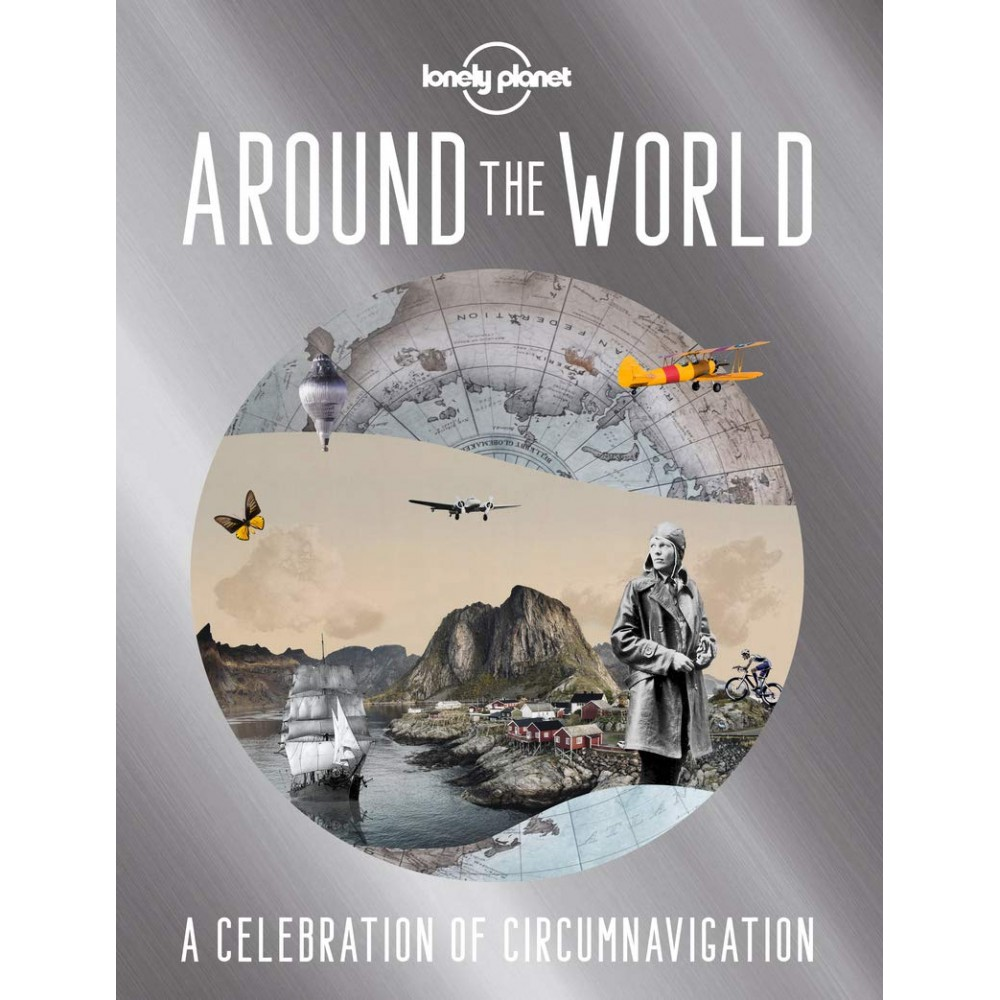 Around the World Lonely Planet