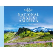 National Trails of America Lonely planet