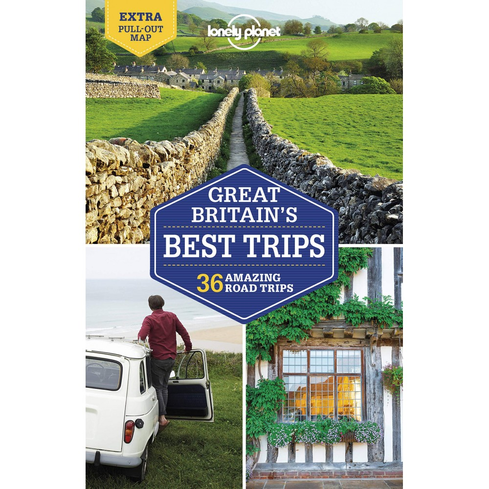 Great Britain´s Best Trips Lonely Planet