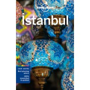 Istanbul Lonely Planet