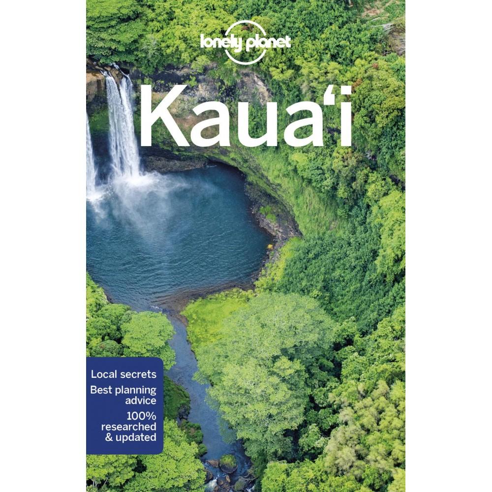 Kauai Lonely Planet