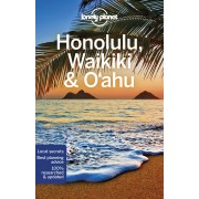 Honolulu, Waikiki & Oahu Lonely Planet