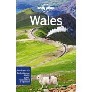 Wales Lonely Planet