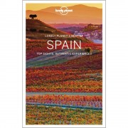 Best of Spain Lonely Planet