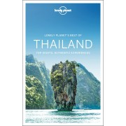 Best of Thailand Lonely Planet
