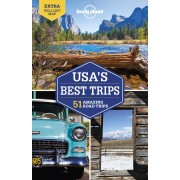 USA´s Best Trips Lonely Planet