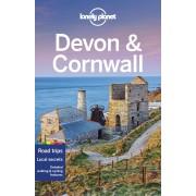 Devon & Cornwall Lonely Planet