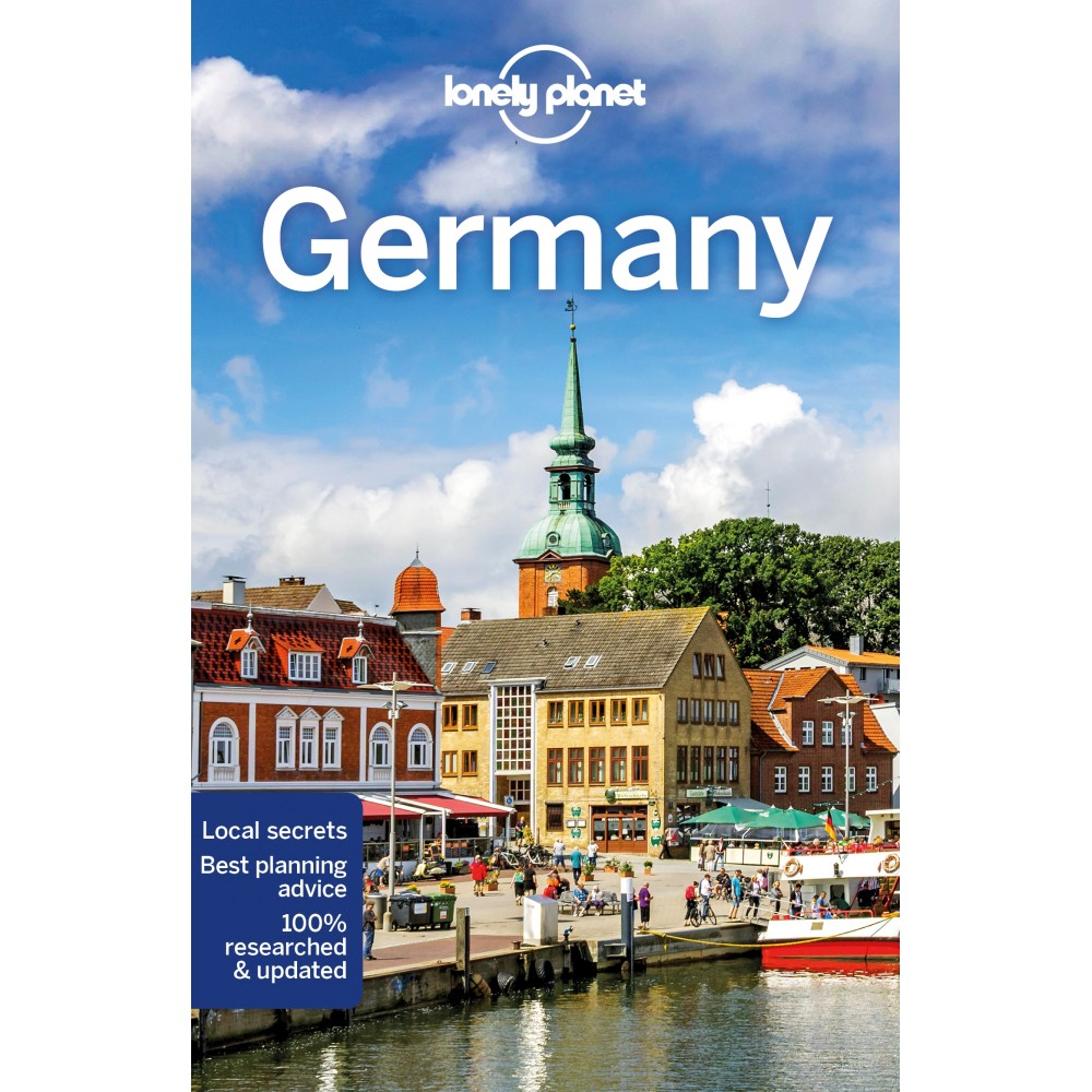Germany Lonely Planet