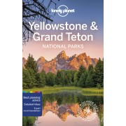Yellowstone & Grand Teton National Parks Lonely Planet