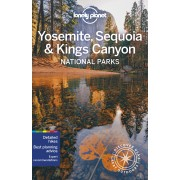 Yosemite, Sequoia and Kings Canyon Nationals Park Lonely Planet