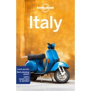 Italy Lonely Planet