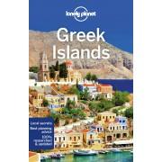 Greek Islands Lonely Planet