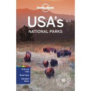 USA´s National Parks Lonely planet