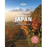 Best Day Walks Japan Lonely Planet