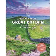 Best Day Walks Great Britain Lonely Planet