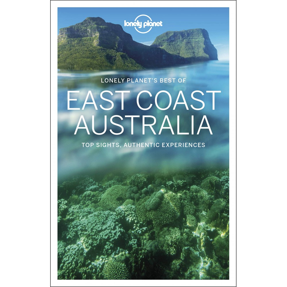 Best of East Coast Australia Lonely Planet