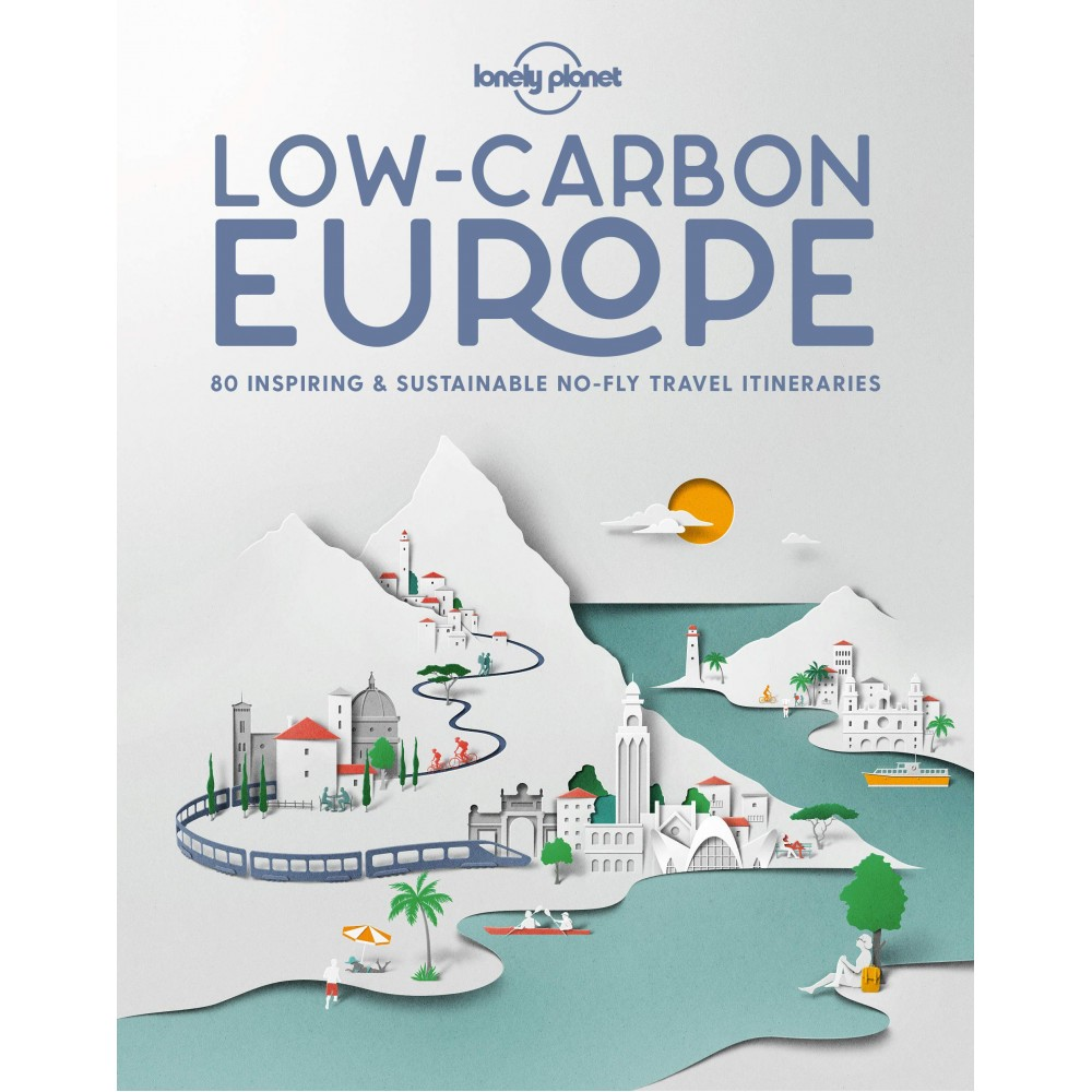 Low carbon Europe Lonely Planet