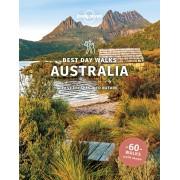 Best Day Walks Australia Lonely Planet