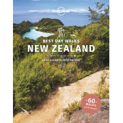 Best Day Walks New Zealand Lonely Planet