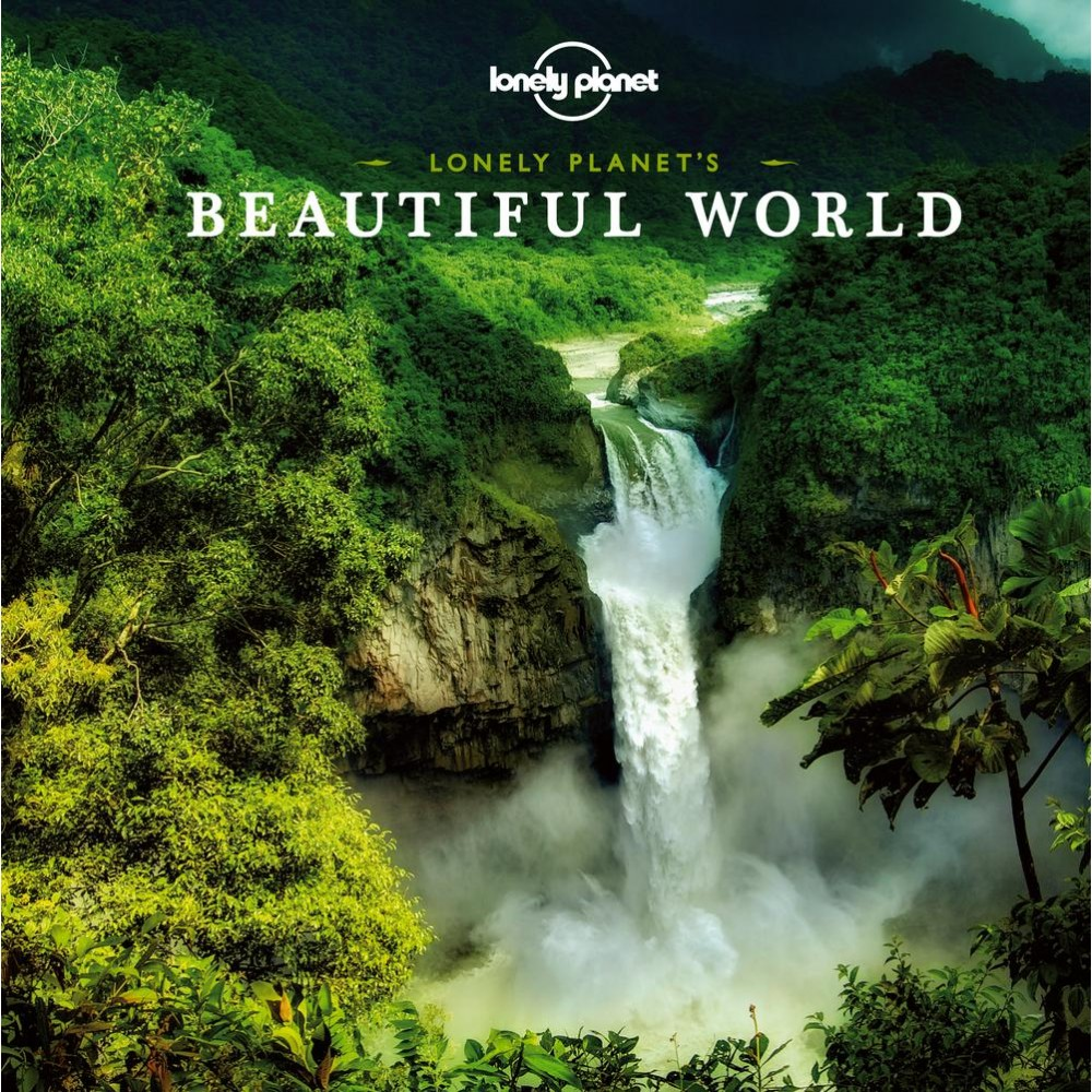 Beautiful World Mini Lonely Planet
