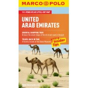 United Arab Emirates Marco Polo Guide