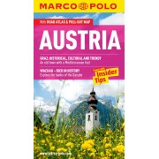 Austria Marco Polo Guide